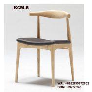 Kursi Cafe Minimalis KCM-6