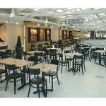 Kursi Restoran atau Cafe KCM-15