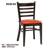 Kursi untuk Cafe KCM-20