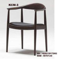 Kursi Cafe Kayu KCM-3