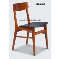 Kursi Makan Cafe KCM-37