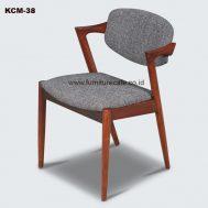 Kursi Cafe Unik KCM-39