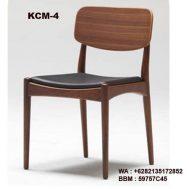 Kursi Cafe Terbaru KCM-4