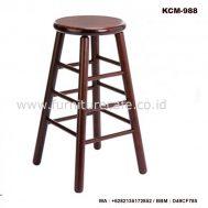 Kursi Mini Bar Murah KBM-08