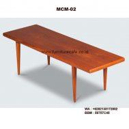 Meja Cafe Murah MCM-02