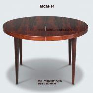 Meja Cafe Kayu MCM-14