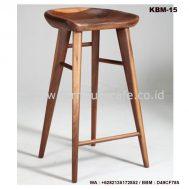 Kursi Bar Modern KBM-11