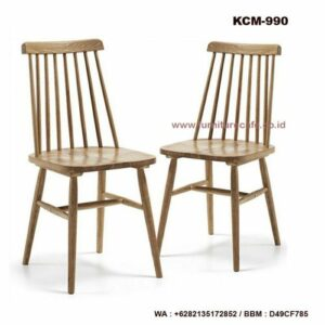 Kursi Cafe Outdoor KCM-990