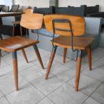 Kursi Cafe Indoor KCM-984