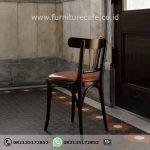 Kursi Cafe Vintage KCM-981