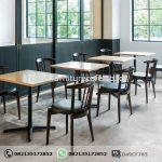 Kursi Cafe Modern KCM-982