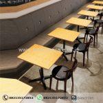 Meja Kursi Cafe Unik KCM-984