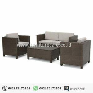 Sofa Rotan Sintetis KRJ-09
