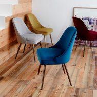 Kursi Cafe Sofa