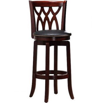 Kursi Bar Stool Putar