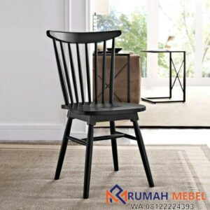 Kursi Cafe Minimalis Amble