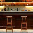 Kursi Bar Rison Acacia